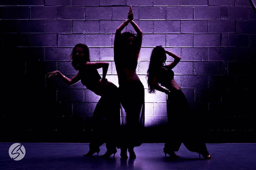 Book Us - Discover Dance UK