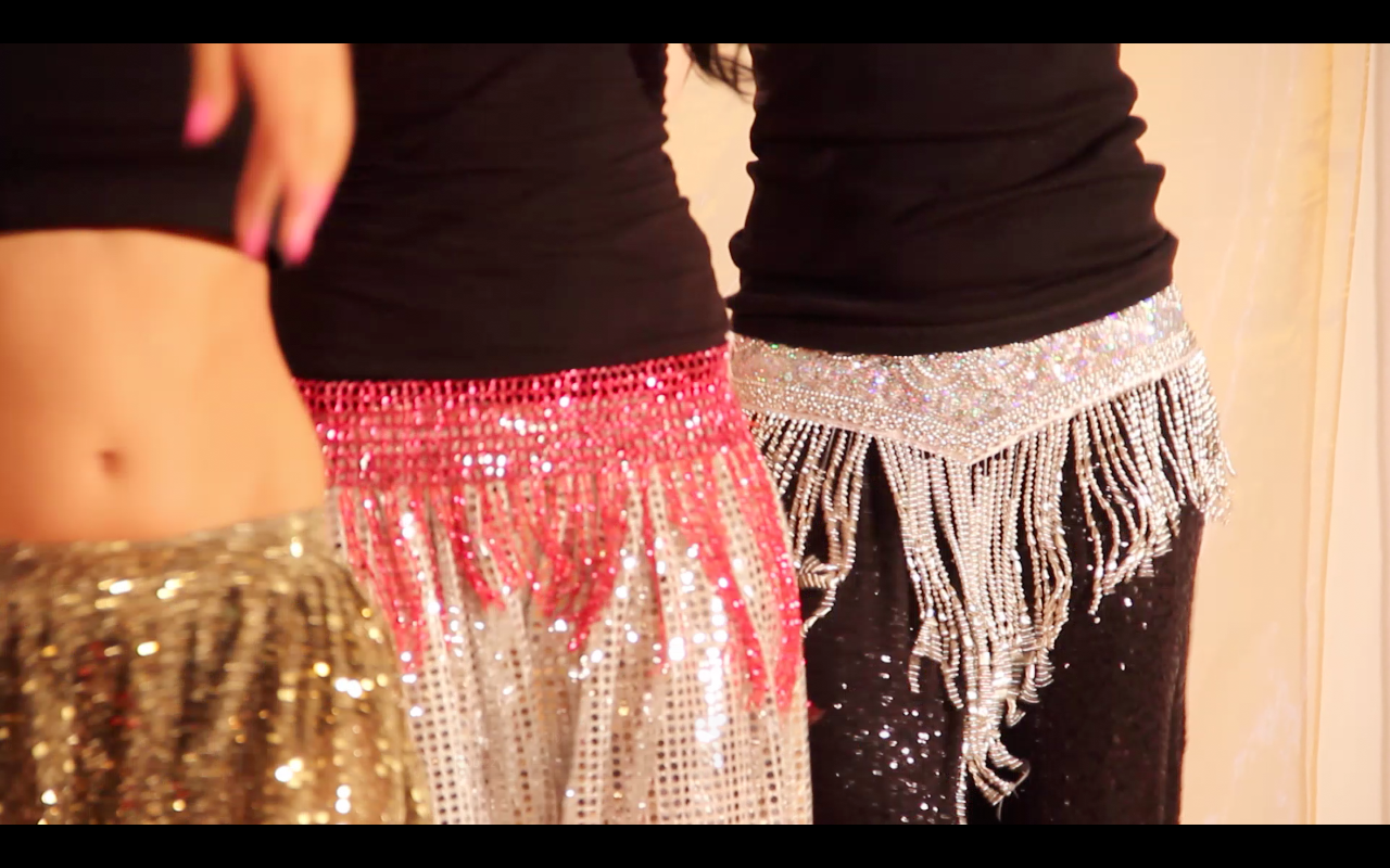 Drumsolo Bellydance Classes, Courses and Lessons