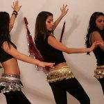 RAQS SHARQI TRADITIONAL BELLY DANCE CLASSES
