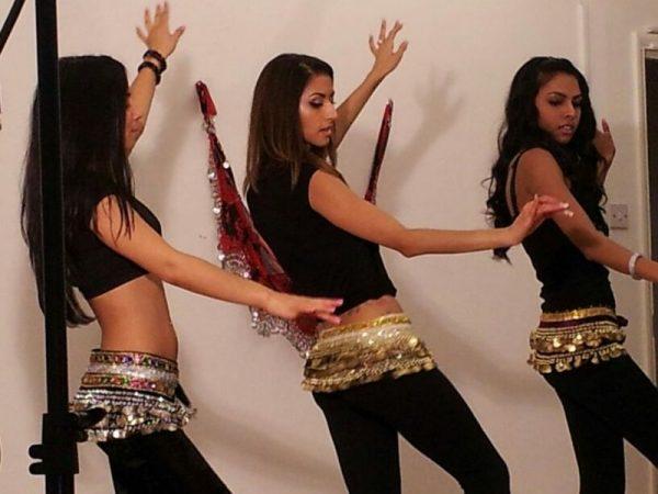 RAQS SHARQI TRADITIONAL BELLY DANCE CLASSES