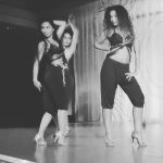 BELLY DANCE LATIN BACHATA FUSION