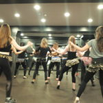 12-week dance courses