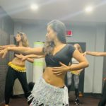 Dance Courses and Classes